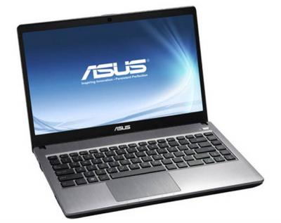 "ASUS U47VC (core i5-3210M/4GB/500GB/GeForce 620M/14""HD)"