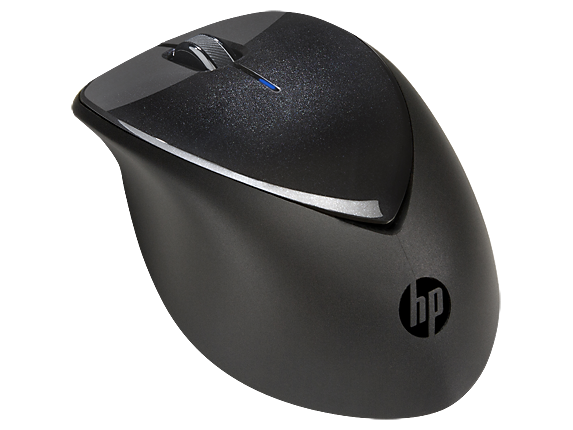 Chuột không dây HP x4000 Wireless Mouse with Laser Sensor