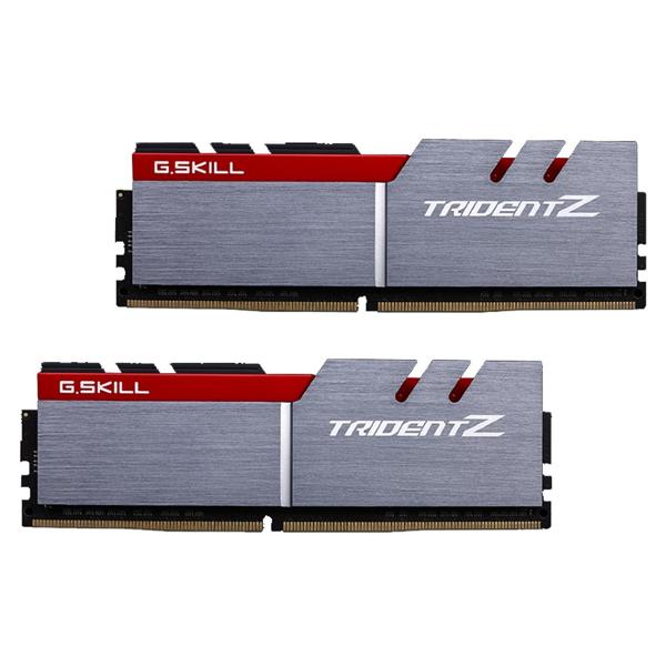DDR4 2x8GB (2800) G.Skill F4-2800C15D-16GTZB