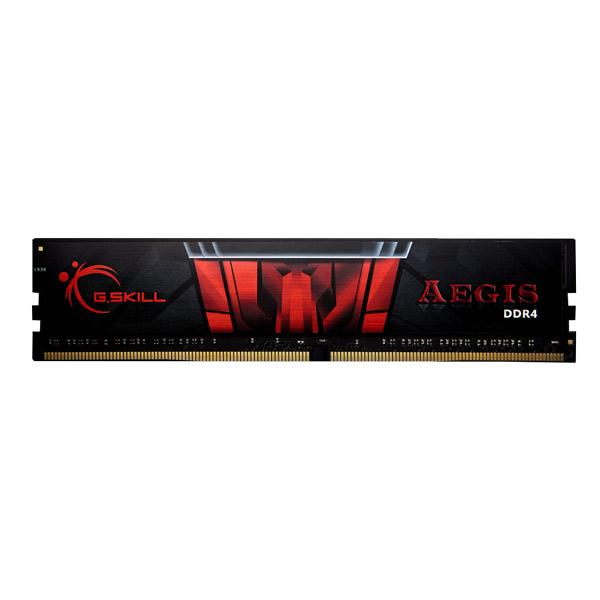 DDR4 8GB (2133) G.Skill  F4-2133C15S-8GIS