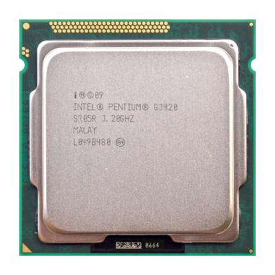 G3420 3.20GHz 3MB Cache