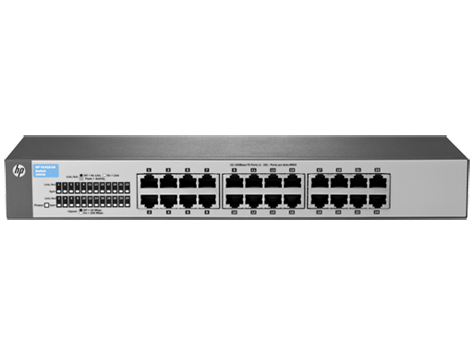 HP 1410-24 Switch (J9663A)