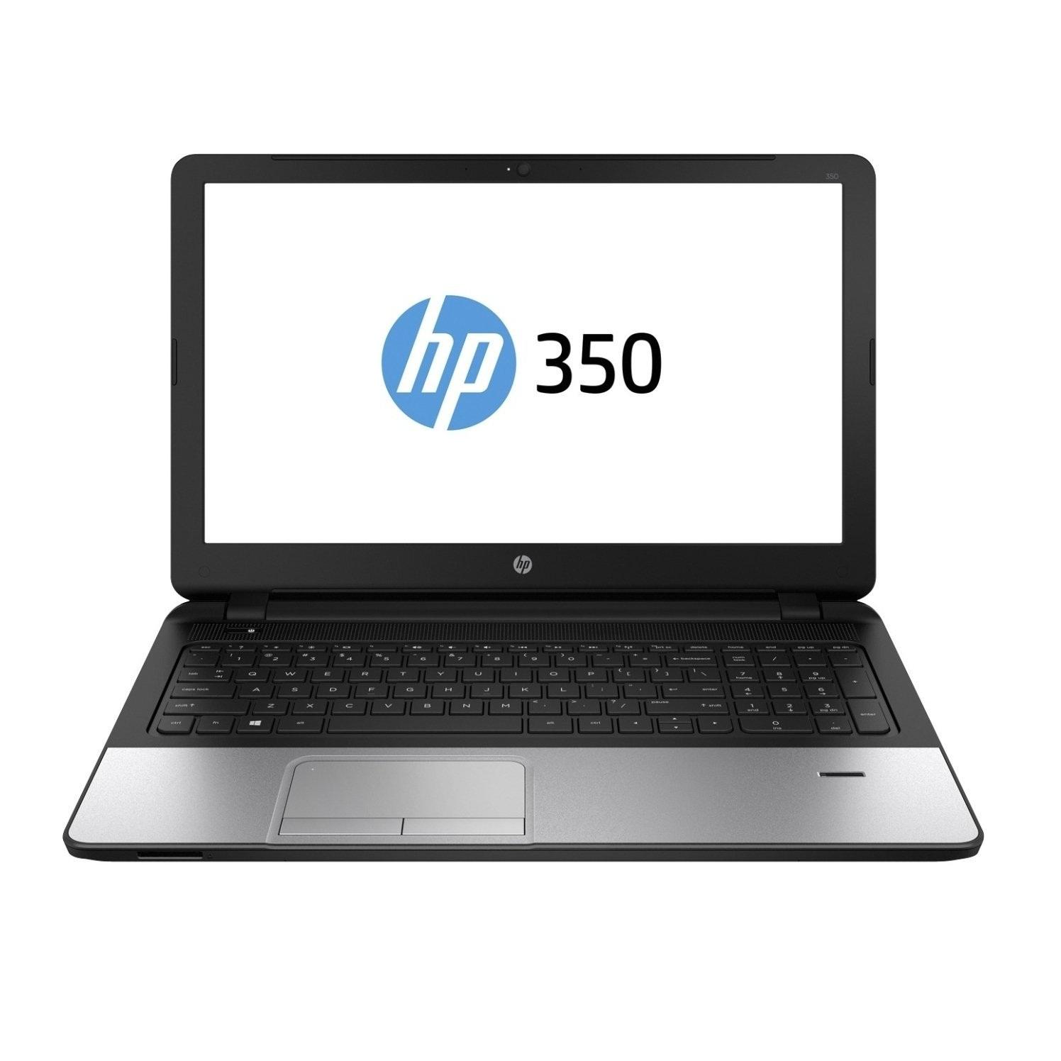 HP 350/Core i3-4005U (White)