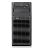 HP ProLiant ML330 G6 E5606 1P 4GB-U B110i 460W PS Server (637080-371)