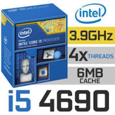i5 4690 ( 3.90 / 6M / sk 1150 )