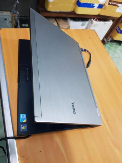 Laptop Dell Latitude E6410 (Core i5 520M, RAM 4GB, HDD 160GB, Intel HD Graphics, 14 inch)