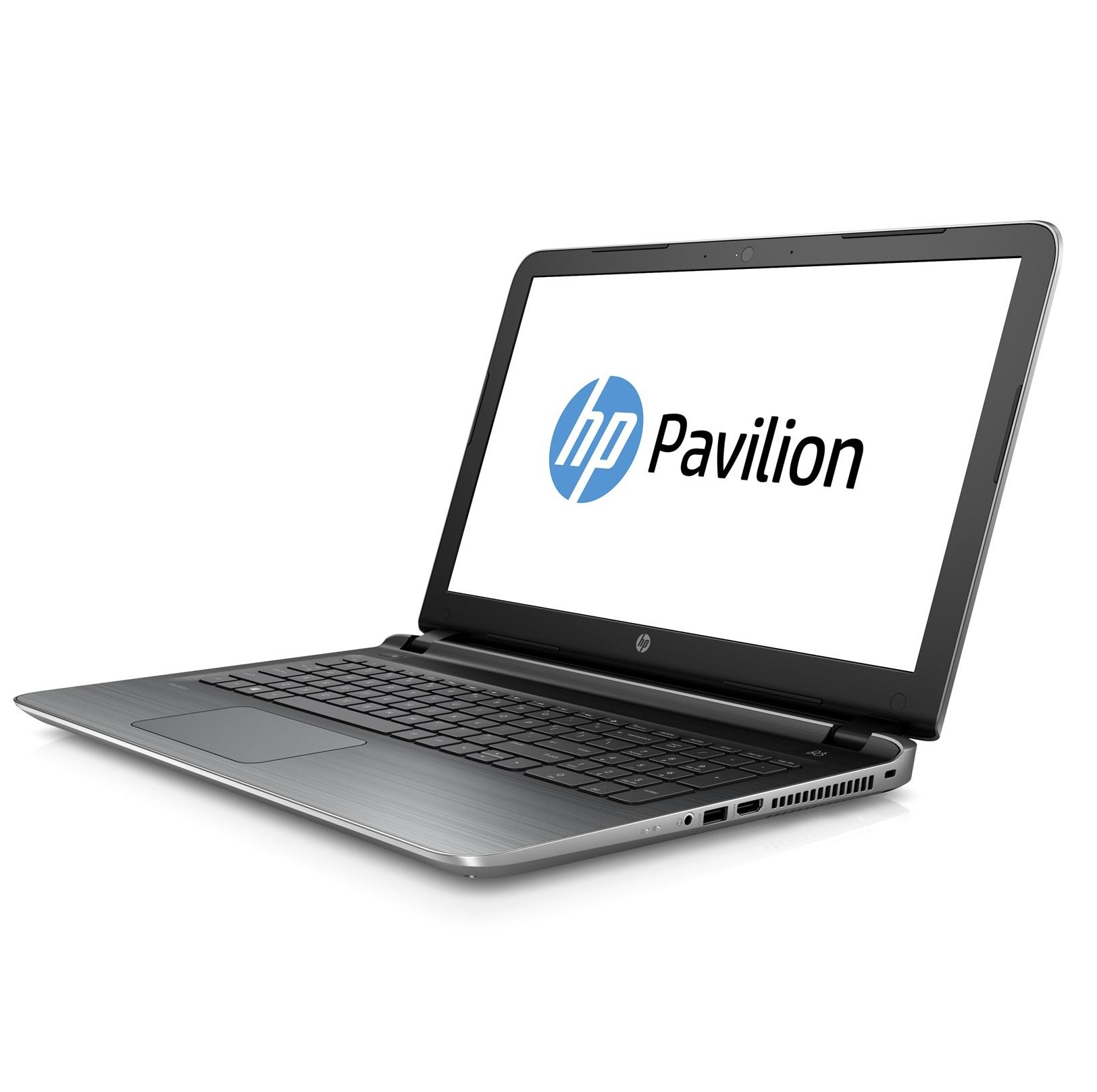 Laptop HP Core i5 Pavilion 15 ab221TU P3V35PA - Silver