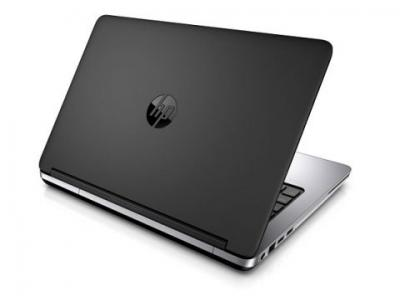 Laptop HP Probook 640 G1 I5 4300U 4GB SSD 120GB