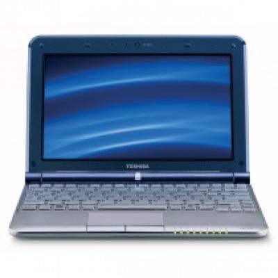 LAPTOP TOSHIBA NB200