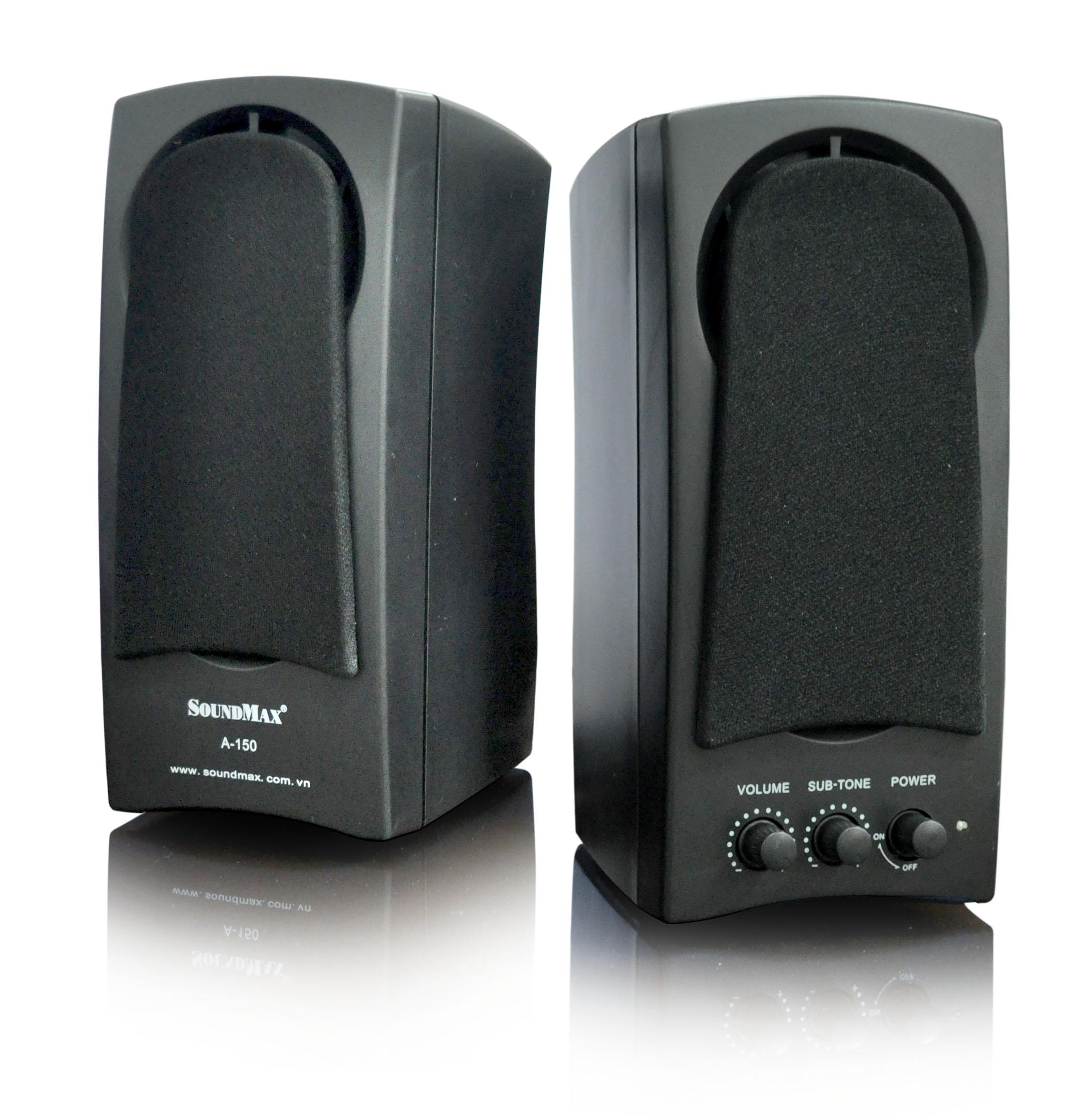 Loa SoundMax A150/2.0