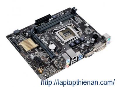Mainboard Asus H81M-F PLUS (Intel H81, Socket 1150)