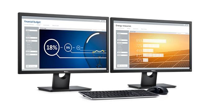 Màn hình Dell E2316H, 23