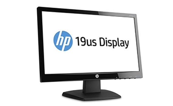 Màn hình HP 19us 18.5-inch LED Backlit Monitor (19US)