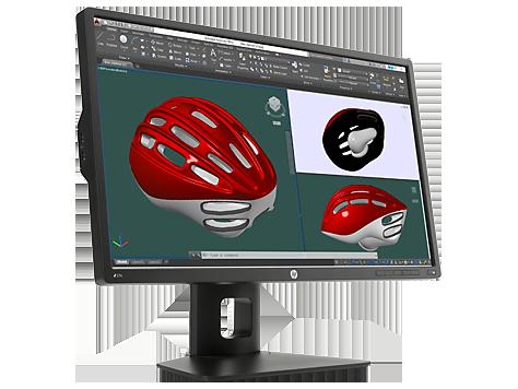 Màn hình HP Z27s 27-inch IPS UHD Display (J3G07A8)