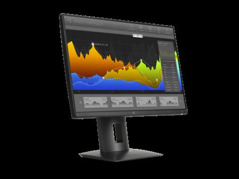 Màn hình IPS HP Z24nq 23,8 inch Narrow Bezel (L1K59A4)