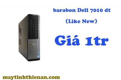 Máy Bộ Barebone Dell Optiplex 7010 dt (Like New)