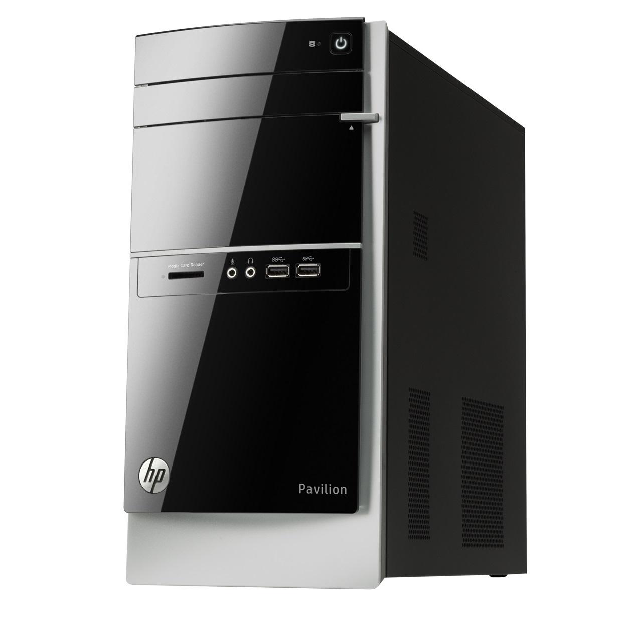 Máy bộ HP Pavilion 500-512x, Core i3-4160/4GB/500GB (K5N73AA)