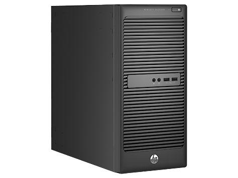 Máy bộ HP ProDesk 406 G1 MT, Core i5-4590/4GB/500GB (G8B71AV)