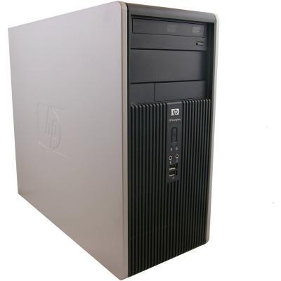 Máy đồng bộ HP Compaq DC 5800 Chipset intel Q33/Q35