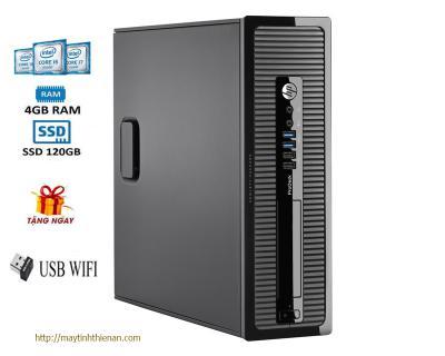 Máy tính đồng bộ HP ProDesk 600 G1 SFF