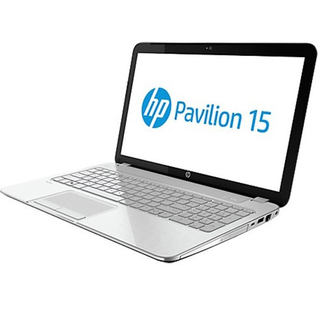 Máy tính xách tay HP HP 15 ac149TU P3V15PA (Silver)