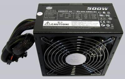 Nguồn máy tính Cooler Master 500w