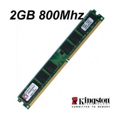 ram 2gb / 800 máy bộ