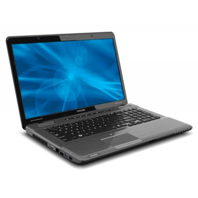 Toshiba Satellite P775-S7236 - i7-2630 ram 6gb 750gb