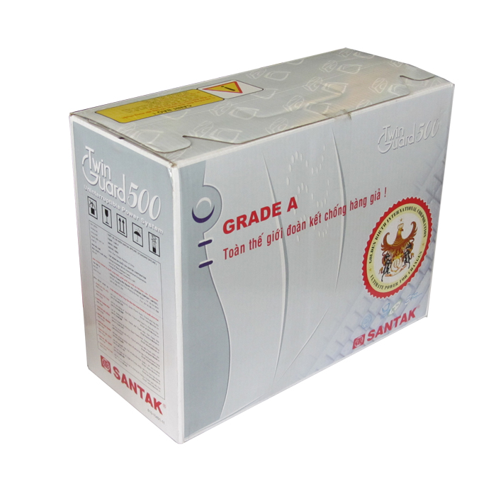 UPS 500VA SANTAK OFFLINE TWINGARD TG500