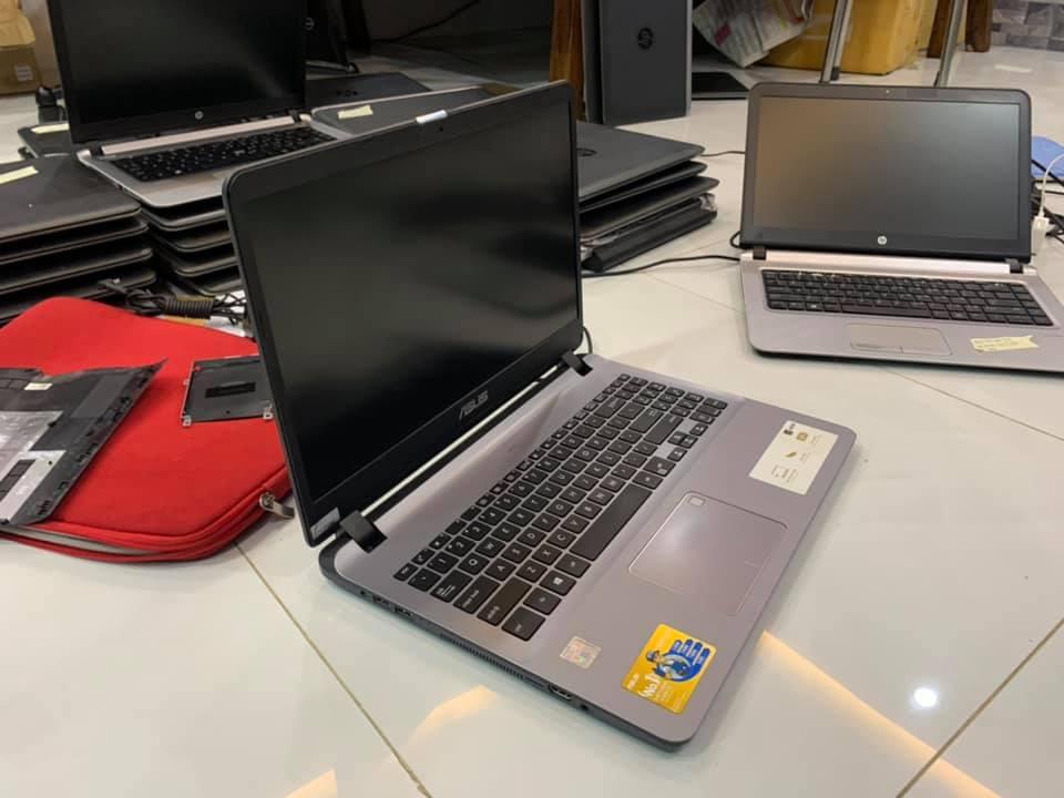 Laptop Asus VivoBook X507UA i3 7020U/4GB/1TB/Win10