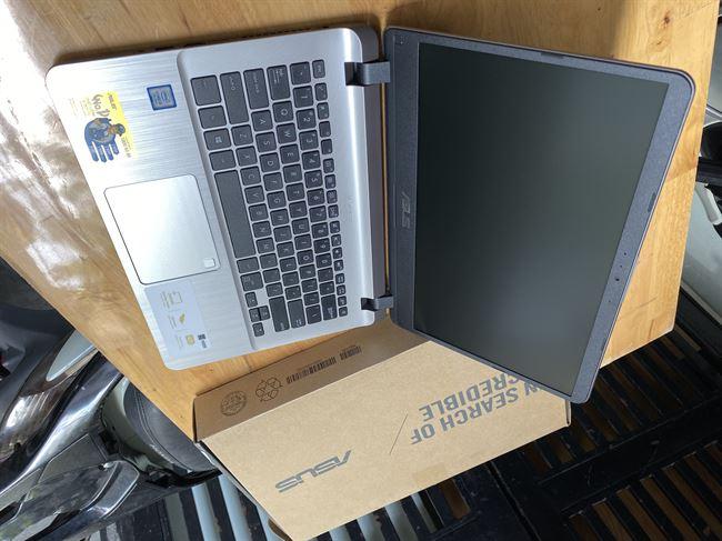 Laptop Asus X407u, i3 7020u, 4G, 1T, 14in, 99%