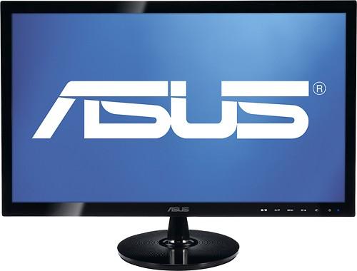 Màn hình máy tính ASUS LED VS228DE 22 inch Full HD