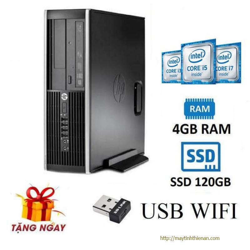 Máy tính đồng bộ HP 8300 sff