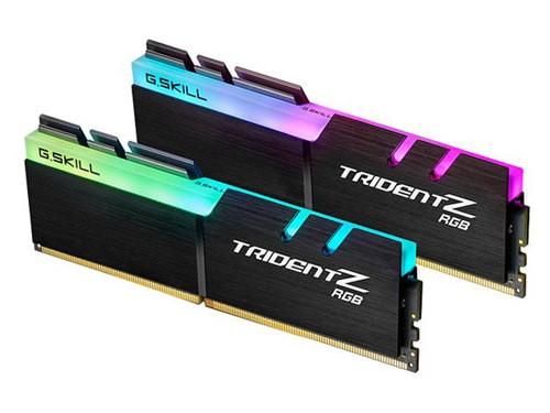 DDR4 2x8GB (3000) G.Skill F4-3000C15D-16GTZR