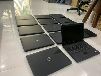 DELL LATITUDE 3480 (Cpu Intel Core i3-6006U 2.0Ghz, 4GB RAM, SSD 256Gb sieu nhanh, VGA intel HD(R) Graphics 520 , Màn hình 14 inch rõ nét, Window 10