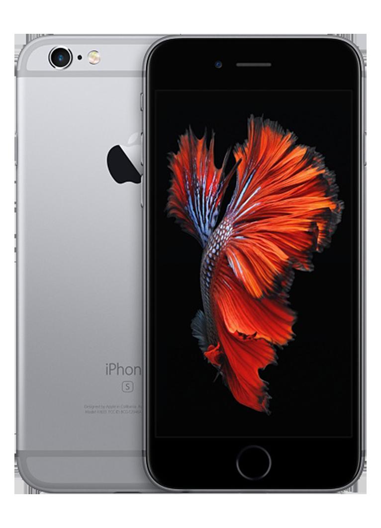 Điện thoại iPhone 6S 128GB - Màu Xám