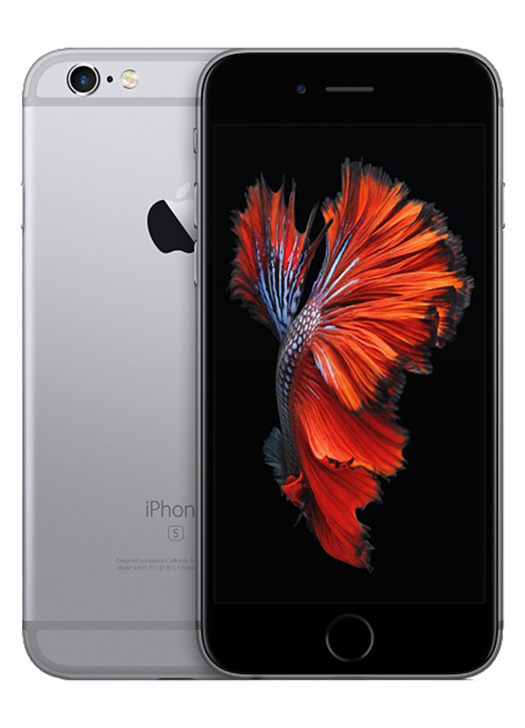 Điện thoại iPhone 6S Plus 128GB - Màu Xám