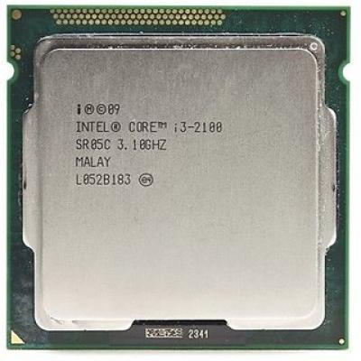 I3 2100 ( 3.10 / 3M / sk 1155 )
