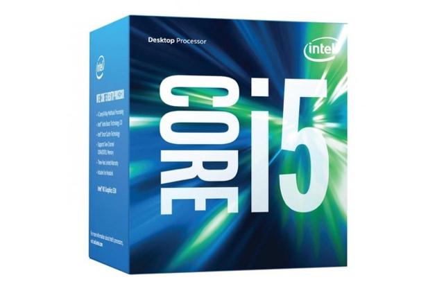 Intel Core  i5-6402P Processor  (6M Cache, 2,80 GHz)