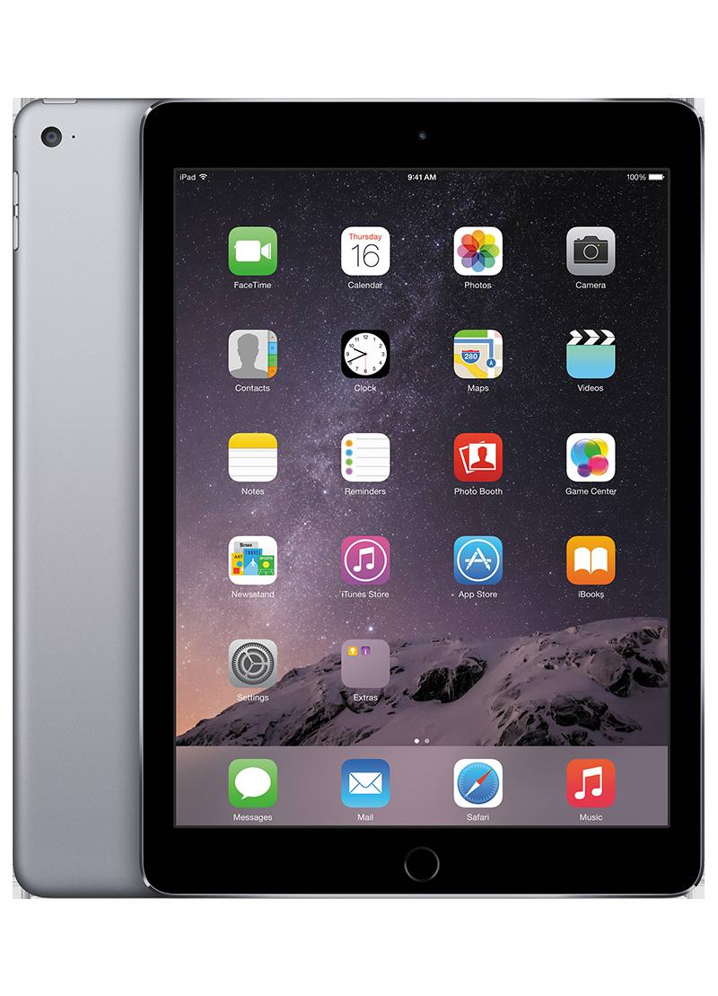 iPad AIR 2 WI-FI 16GB màu Xám