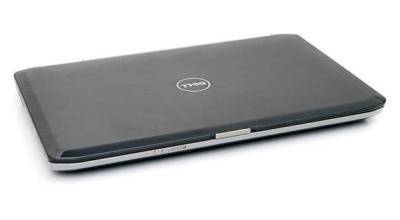 Laptop cũ Dell Latitude E5520