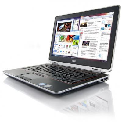 Laptop cũ Dell Latitude E6320
