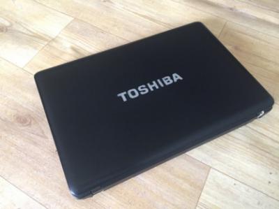 Laptop Toshiba C640 i5-560M/4G/160G/VGA ON Máy đẹp