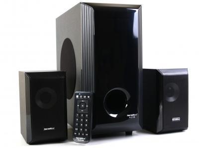 loa Bluetooth 2.1 SoundMax A-2118