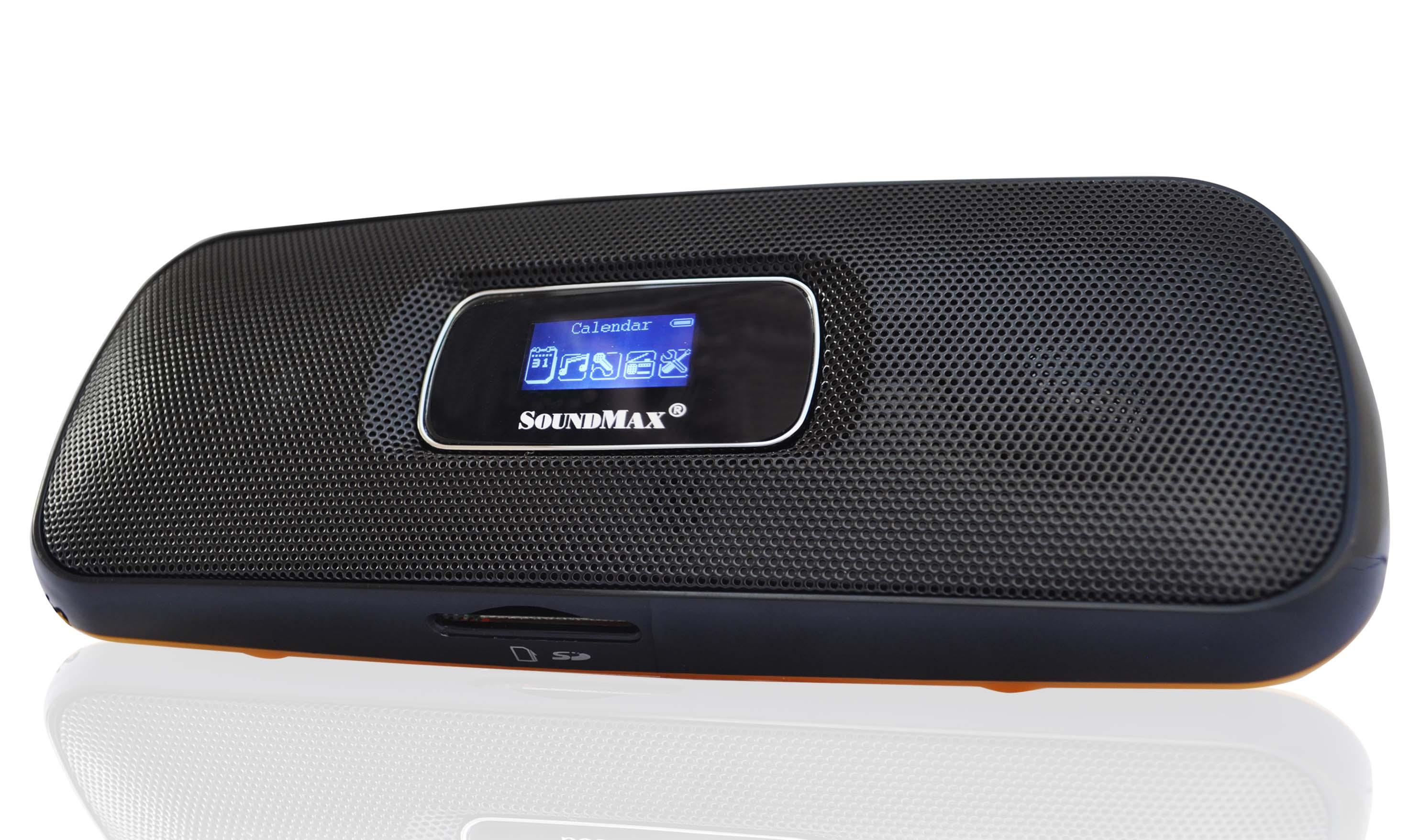 Loa SoundMax V-9/2.0