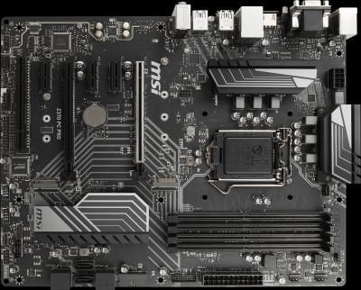 Mainboard MSI Z370 PC Pro