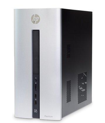 Máy bộ HP Pavilion 550-031L Desktop PC, Core i5-4460/4GB/500GB (M1R52AA)