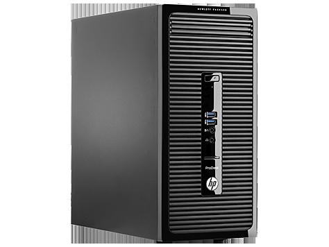 Máy bộ HP ProDesk 400 G2 MT, Core i5-4590/4GB/500GB (J8G90PT)