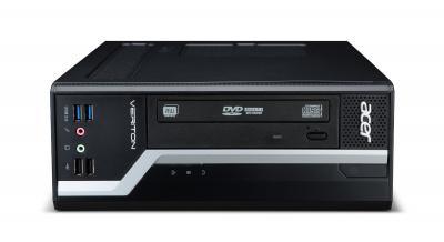 Máy tính để bàn Acer Veriton X2611G (i3 /4gb/250gb)