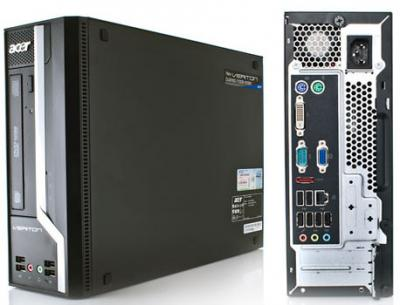 Máy tính để bàn Acer Veriton X2611G